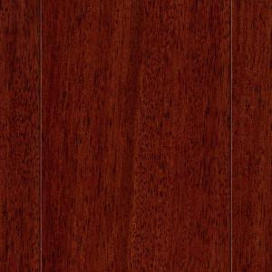 Home Legend Malaccan Cabernet 1/2 in. Thick x 3-1/4 in. Wide x 35-1/2 in. Length Engineered Hardwood Flooring (19.30 sq. ft. / case)