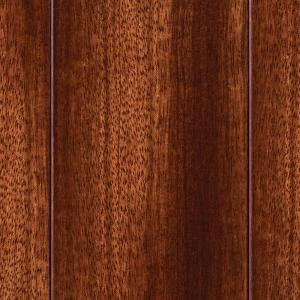 Home Legend Brazilian Cherry 3/8 in. Thick x 3-5/8 in. Wide x 47-1/4 in. Length Click Lock Hardwood Flooring (23.96 sq. ft. / case)