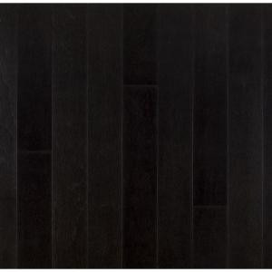 Bruce Town Hall Exotics Birch Peppercorn 3/8 in Thick x 5 in Wide x Random Length Engineered Hardwood Flooring 28 sqft/case