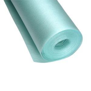 SimpleSolutions Soundbloc 1300 sq. ft. Foam Underlayment for Laminate Flooring