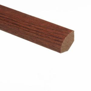 Zamma Oak Winchester 3/4 in. Thick x 3/4 in. Wide x 94 in. Length Hardwood Quarter Round Molding