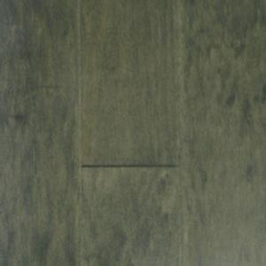 Millstead Maple Platinum Solid Hardwood Flooring - 5 in. x 7 in. Take Home Sample
