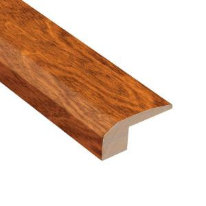 Home Legend Maple Amber 1/2 in. Thick x 2-1/8 in. Wide x 78 in. Length Hardwood Carpet Reducer Molding