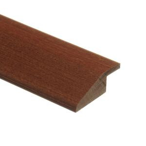 Zamma Maple Sedona 3/8 in. Thick x 1-3/4 in. Wide x 80 in. Length Hardwood Multi-Purpose Reducer Molding