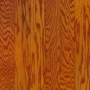 Millstead Oak Harvest 1/2 in. Thick x 5 in. Wide x Random Length Engineered Hardwood Flooring (31 sq. ft. / case)