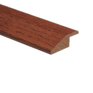 Zamma Oak Winchester 3/8 in. Thick x 1-3/4 in. Wide x 94 in. Length Hardwood Multi-Purpose Reducer Molding
