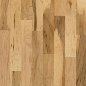 Bruce American Vintage Light Spice Oak 3/8 in. Thick x 5 in. Wide Engineered Scraped Hardwood Flooring (25 sq. ft. / case)