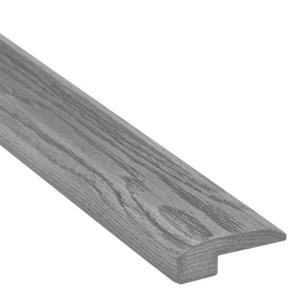 Bruce Tobacco Barn Hickory 5/8 in. Thick x 2 in. Wide x 78 in. Long Threshold Molding