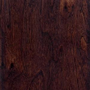 Home Legend Hand Scraped Walnut Java 1/2 in.Thick x 4-3/4 in.Wide x 47-1/4 in. Length Engineered Hardwood Flooring (24.94 sq.ft/cs)