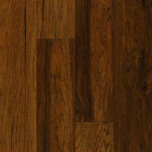 Bruce American Vintage Scraped Vermont Syrup 3/8 in. x 5 in. x Varying Length Engineered Hardwood Flooring (25 sq. ft. / case)