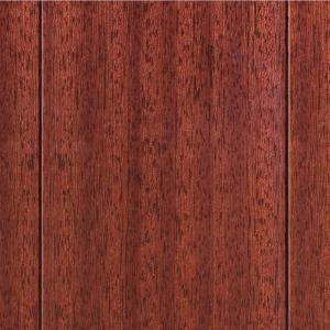 Home Legend High Gloss Santos Mahogany 5/8 in. Thick x 3-1/2 in. Wide x 35-1/2 in. Length Click Lock Hardwood Flooring(20.71 sq.ft.)