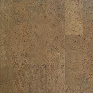 Millstead Moonstone Cork Cork Flooring - 5 in. x 7 in. Take Home Sample