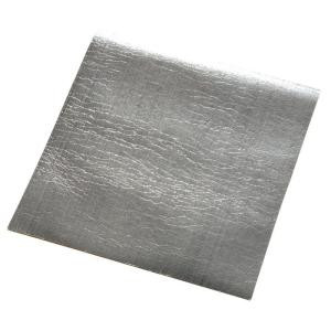 Future Foam Silver Silent Guard 2/25 in. Thick 32.4 lb. Density Underlayment