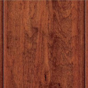 Home Legend Hand Scraped Maple Modena 3/4 in. Thick x 4-3/4 in. Wide x Random Length Solid Hardwood Flooring (18.70 sq.ft/case)