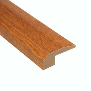 Home Legend Maple Sedona 5/16 in. Thick x 2-1/8 in. Wide x 47 in. Length Hardwood Carpet Reducer Molding