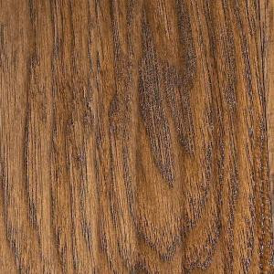 Shaw Troubadour Hickory Sonnet Engineered Hardwood Flooring - 5 in. x 7 in. Take Home Sample