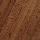 Bruce Hillden 3/8in x 7 in. x Random Length Saddle Oak Engineered Hardwood Flooring 17.5 sq.ft/case