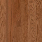 Mohawk Oak Winchester Click Hardwood Flooring - 5 in. x 7 in. Take Home Sample