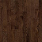 Bruce American Originals Barista Brown Oak 3/8 in. Thick x 3 in. Wide Engineered Click Lock Hardwood Flooring (22 sq.ft./case)