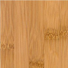 Home Legend Hand Scraped Horizontal Toast Solid Bamboo Flooring - 5 in. x 7 in. Take Home Sample