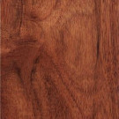 Home Legend Handscraped Teak Amber Acacia 3/8 in. Thick x 4-3/4 in. Wide x 47-1/4 in. Length Click Lock Hardwood Flooring