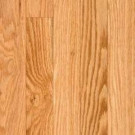 BLC Hardwood Flooring Unfinished Natural Red Oak 3/4 in. Thick x 3-1/4 in. Wide x 30 in. Length Solid Hardwood Flooring
