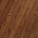 Bruce Hillden Saddle Oak Engineered Hardwood Flooring - 5 in. x 7 in. Take Home Sample