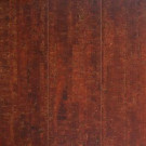 Millstead Spiceberry Cork Cork Flooring - 5 in. x 7 in. Take Home Sample