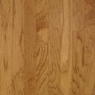 Bruce Hickory Autumn Wheat Solid Hardwood Flooring - 5 in. x 7 in. Take Home Sample