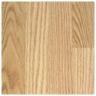 Mohawk Wilston Red Oak Natural Hardwood Flooring - 5 in. x 7 in. Take Home Sample