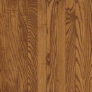Bruce 3/4in x 3-1/4 in. x Random Length Solid Oak Gunstock Hardwood Flooring 22 (sq. ft./case)