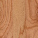 Mohawk Pastoria Red Oak Natural 3/8 in. Thick x 3.25 in. Width x Random Length Uniclic Engineered Flooring (29.25 sq.ft./ case)