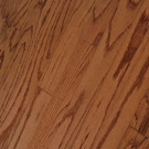 Bruce Hillden 3/8in. x 7 in. x Random Length Gunstock Oak Engineered Hardwood Flooring (17.5 sq ft/case)