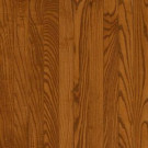 Bruce American Originals Copper Dark Oak 3/8 in. Thick x 3 in. Wide Engineered Click Lock Hardwood Flooring (22 sq. ft. /case)