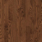 Bruce 3-1/4 in. x Random Length Solid Oak Saddle Hardwood Flooring 22 (sq. ft./case)