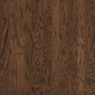 Shaw Scraped Dunwoody Oak Leather Engineered Hardwood Flooring - 5 in. x 7 in. Take Home Sample