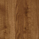 Bruce Abbington Gunstock Solid Hardwood Flooring - 5 in. x 7 in. Take Home Sample