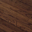 Bruce Hillden 3/8in x 5 in. x Random Length Oak Vintage Brown Engineered Hardwood Flooring 25 sqft/case
