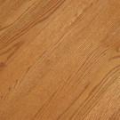 Bruce Bayport Oak Butterscotch Solid Hardwood Flooring - 5 in. x 7 in. Take Home Sample