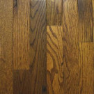 Heritage Mill White Oak Old World Brown 3/4 in. Thick x 3-1/4 in. Wide x Random Length Solid Hardwood Flooring (20 sq. ft. / case)