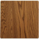 Ludaire Speciality Tile Red Oak Toast 12 in. x 12 in. Engineered Hardwood Tile Flooring (18 sq. ft. / case)