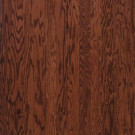 Bruce 3/8 in. x 5 in. x Random Length Engineered Oak Cherry Hardwood Floor (30 sq. ft./case)