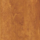 Home Legend Hand Scraped Maple Sedona 3/4 in. Thick x 4-3/4 in. Wide x Random Length Solid Hardwood Flooring (18.70 sq.ft/cs)