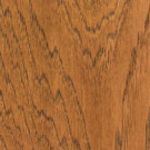 Home Legend Hickory Gunstock 3/8 in. Thick x 7 in. Wide x Random Length Engineered Hardwood Flooring (17.70 sq. ft. / case)