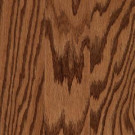 Mohawk Ardale Oak Cocoa 1/2 in. Thick x 4 in. Wide x Random Length UNICLIC Engineered Hardwood Flooring (19.5 sq. ft. / case)