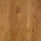 Bruce ClickLock 3/8 in. x 5 in. Hickory Smokey Topaz Engineered Hardwood Flooring 22 sq. ft/case