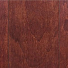 Home Legend Hand Scraped Maple Saddle 1/2 in.Thick x 3-1/2 in.Wide x 35-1/2 in. Length Engineered Hardwood Flooring(20.71 sq.ft/cs)