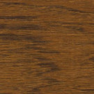 Millstead Artisan Hickory Sepia Engineered Click Hardwood Flooring - 5 in. x 7 in. Take Home Sample