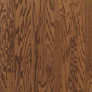 Bruce Cherry Oak 3/8 in. Thick x 5 in. Wide x Random Length Click Lock Engineered Hardwood Flooring