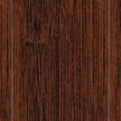 Home Legend Brushed Horizontal Rainforest Solid Bamboo Flooring - 5 in. x 7 in. Take Home Sample